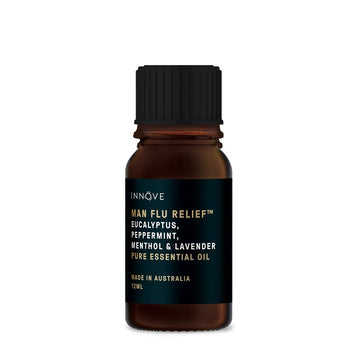 Essential Oil Blend - Man Flu Relief