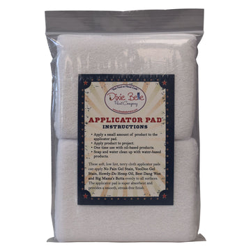 Applicator Pads - Pack of 2