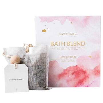 Bath Blend Tea - Rose