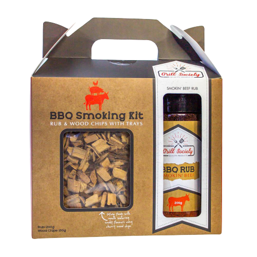 Beef Smoking Kit
