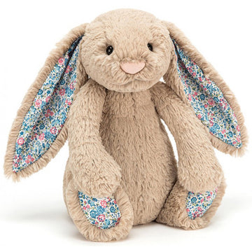 Jellycat Blossom Beige Bunny Small