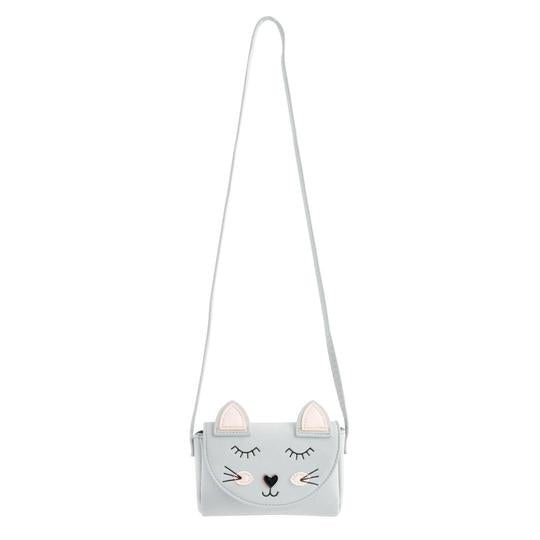 Side Bag - Cat