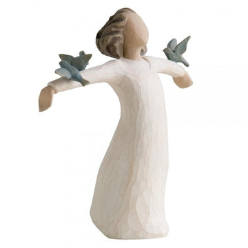 Happiness Figurine