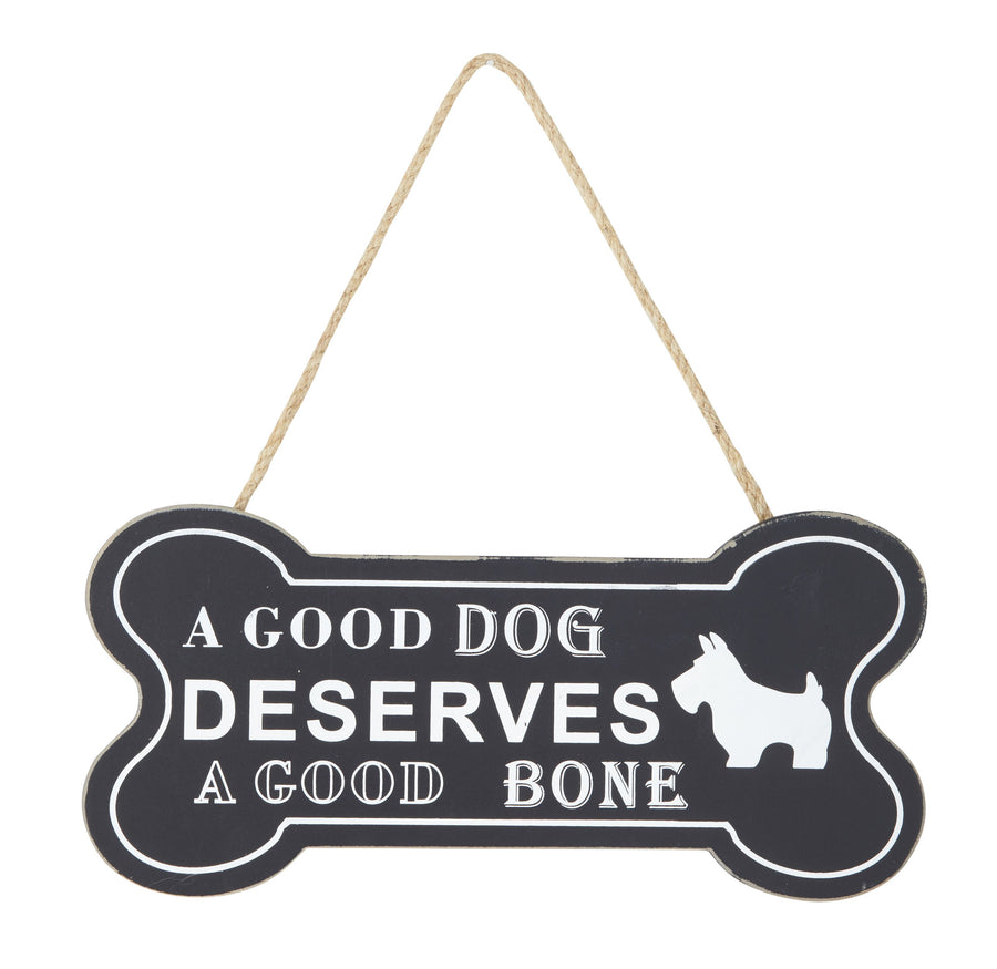 Dog Bone Wall Decor
