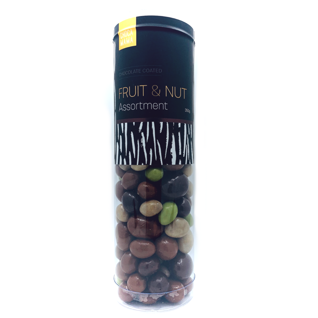 Fruit and Nut Mix Cylinder