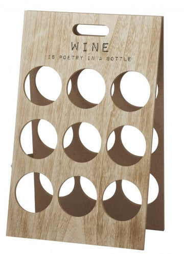 Dee Wine Rack