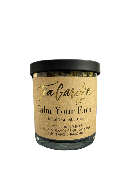 Calm Your Farm Tea