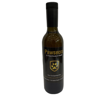 Pawsecco - Bottled