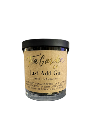 Just Add Gin Tea