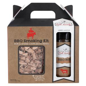 Lamb Smoking Kit