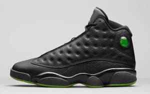 Air Jordan 13 - Love For The Games