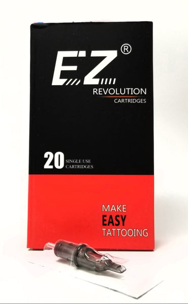 EZ Revolution Curved Mag