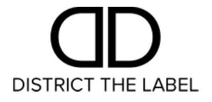 District The Label