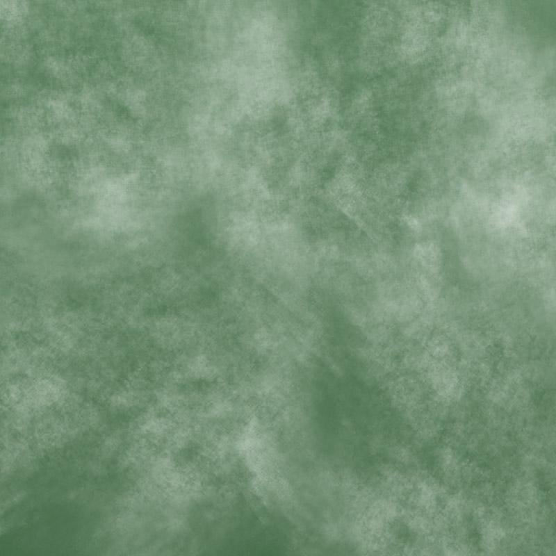 Dark Sea Green Abstract Backdrop For Portrait Photography K-0029