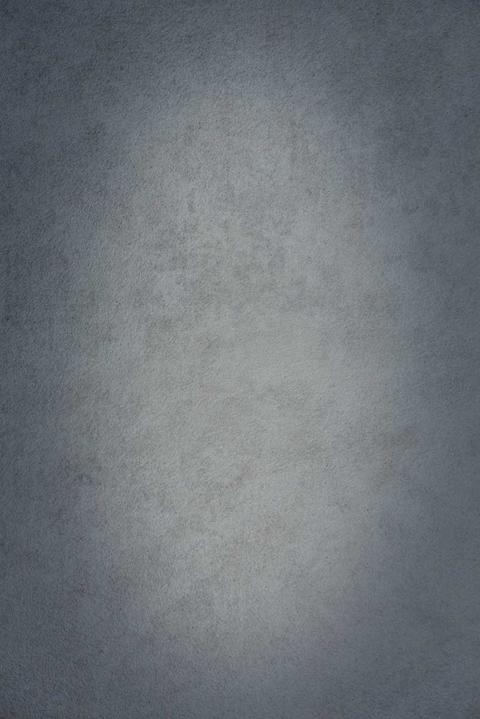 Light Slate Gray Abstract Backdrop For Portrait Photography K-0016