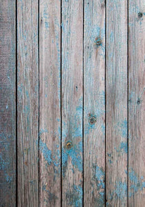Urged Old Wooden Floor Backdrop For Photography K-0004