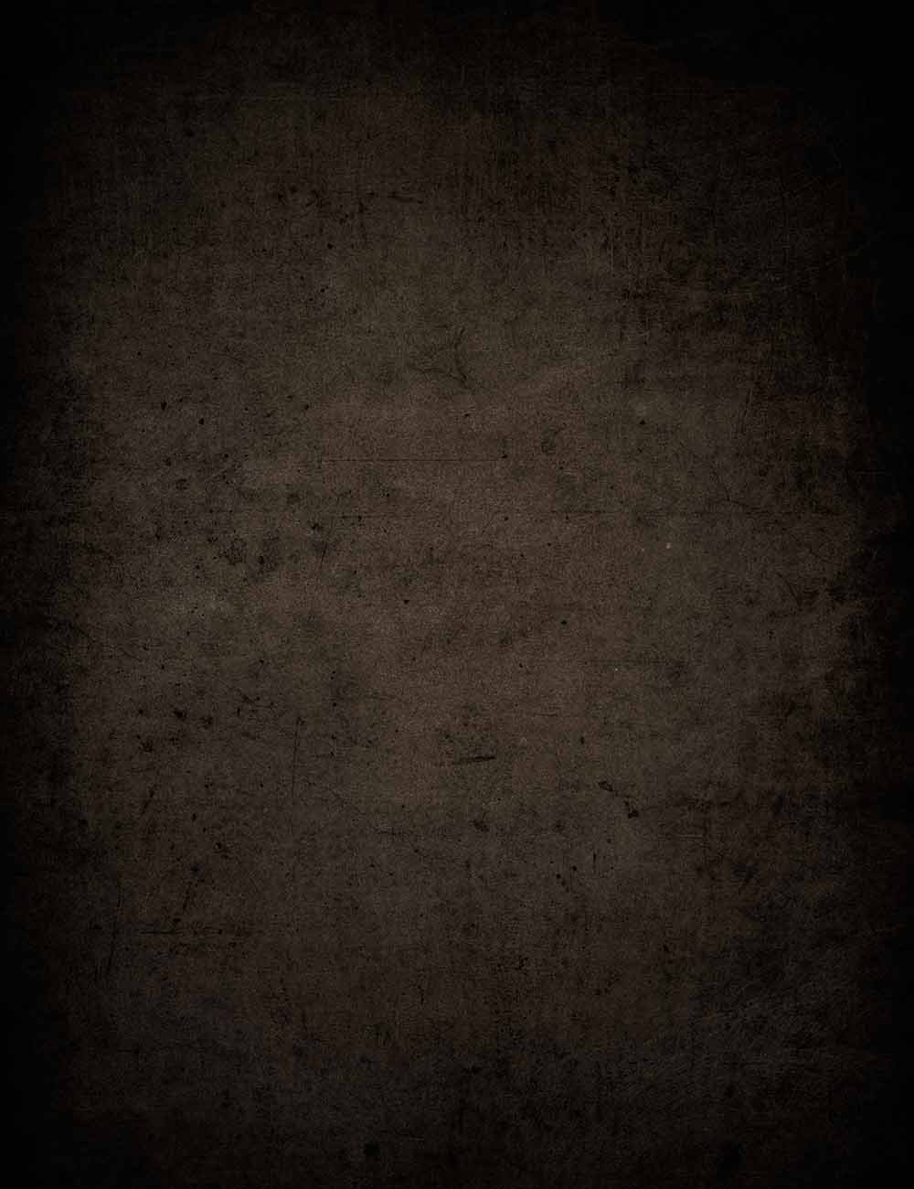 Abstract Coffee Dark Around Edges Photography Backdrop - Shop Backdrop