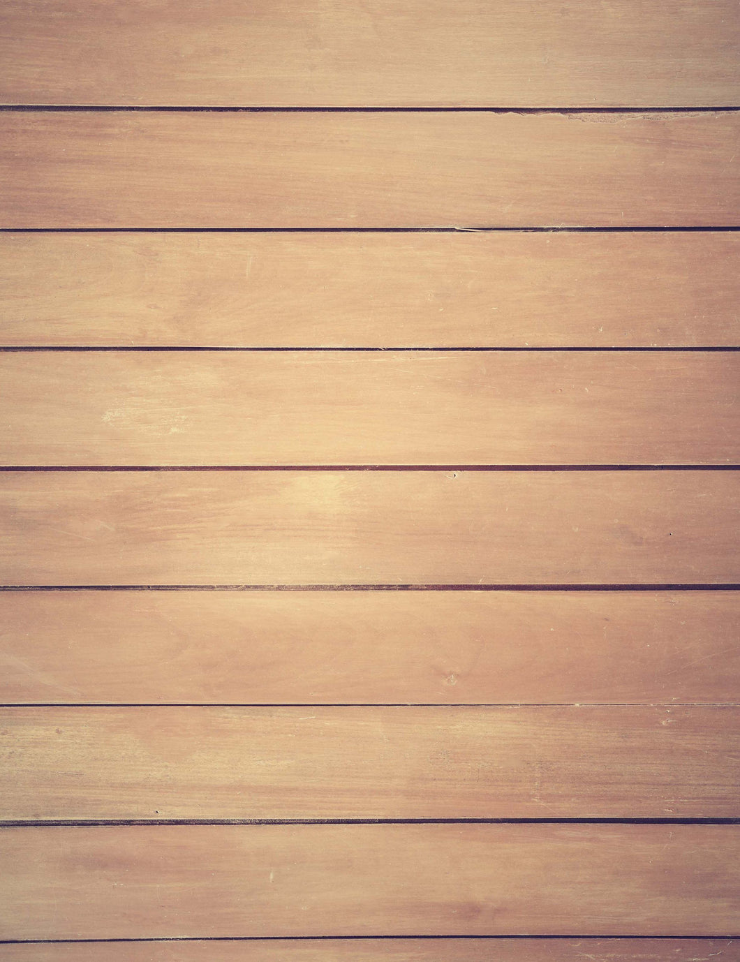 Light Yellow Wood Floor Texture Mat Backdrop