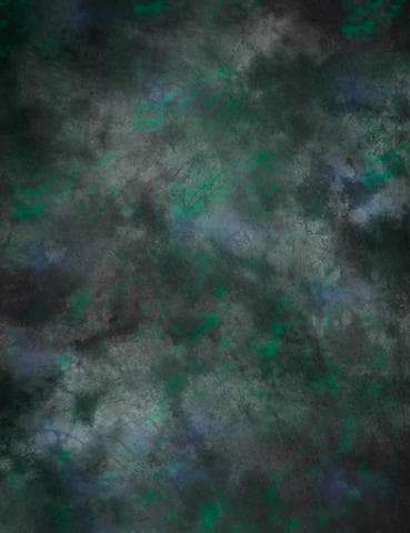 Abstract Black And Green Texture Photography Backdrop J-0547 - Shop Backdrop