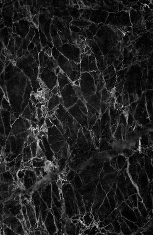 Abstract Black Marble Texture Printed Photography Backdrop