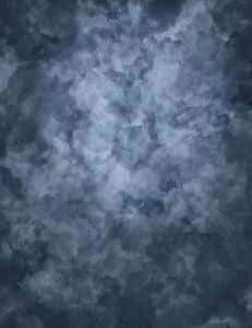 Abstract Blue Gray Backdrop For Portrait Photography J-0636 - Shop Backdrop