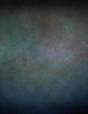 Abstract Blue Green  Brown Printed Photography Backdrop J-0670 - Shop Backdrop