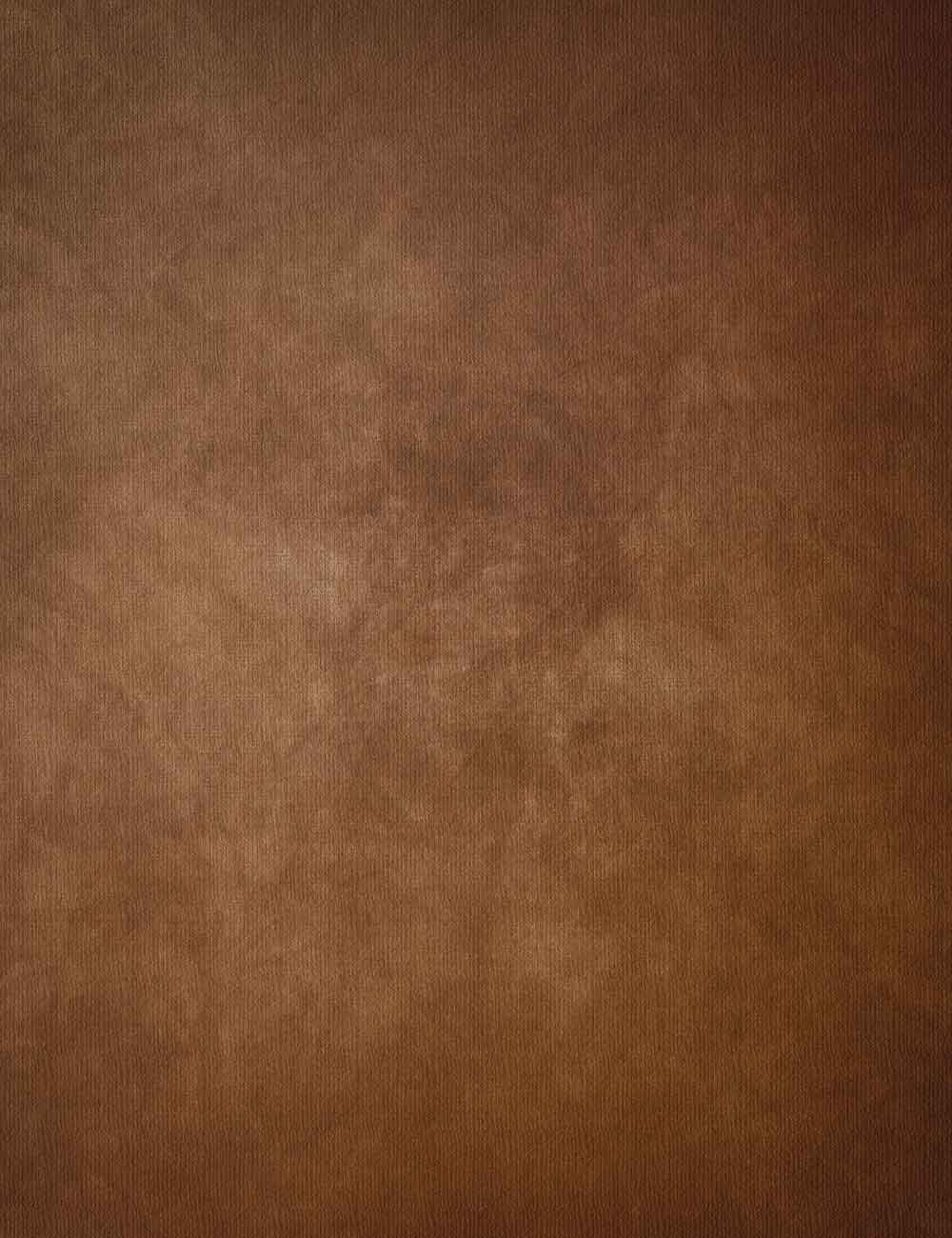 Abstract Brown Old Master Canvas Texture Backdrop For Studio Photo - Shop Backdrop