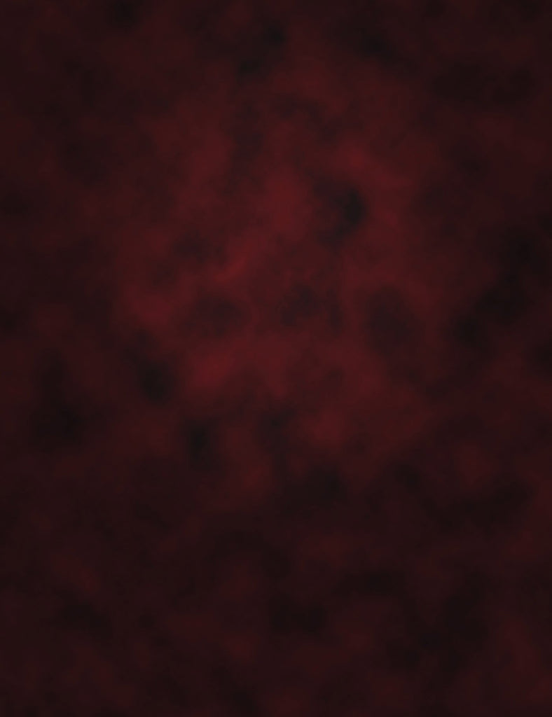 Abstract Dark Red Texture With Little Black Photography Backdrop J-0644 - Shop Backdrop