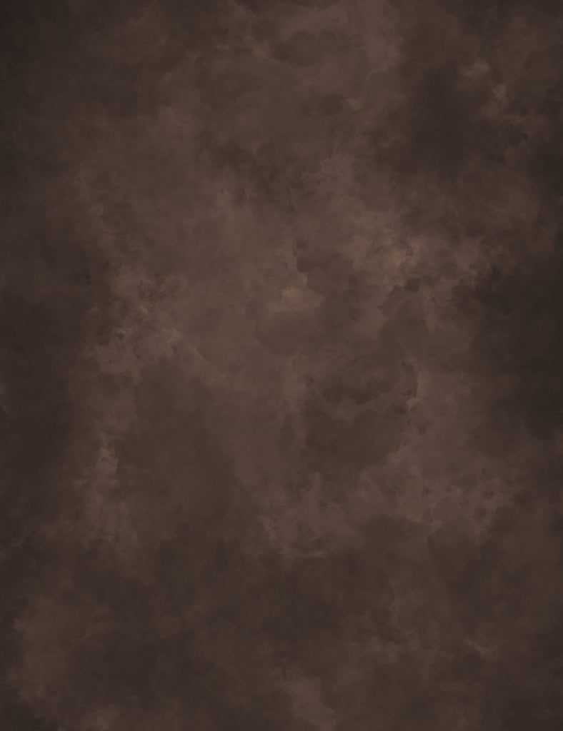 Abstract Dark Rosy Brown Photography Backdrop J-0635 - Shop Backdrop