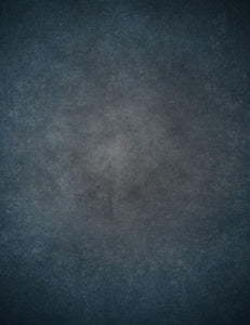 Abstract Dark Strong Blue Light In Center Photography Backdrop J-0605 - Shop Backdrop