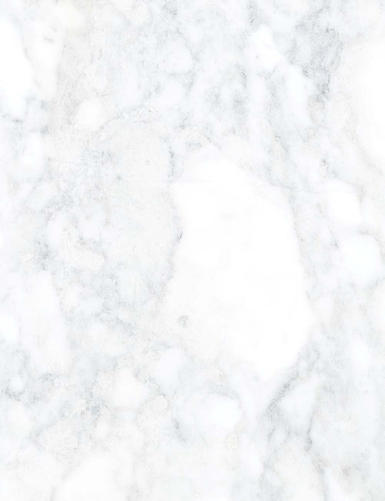 Abstract Floral White Marble Texture Backdrop For Photography - Shop Backdrop