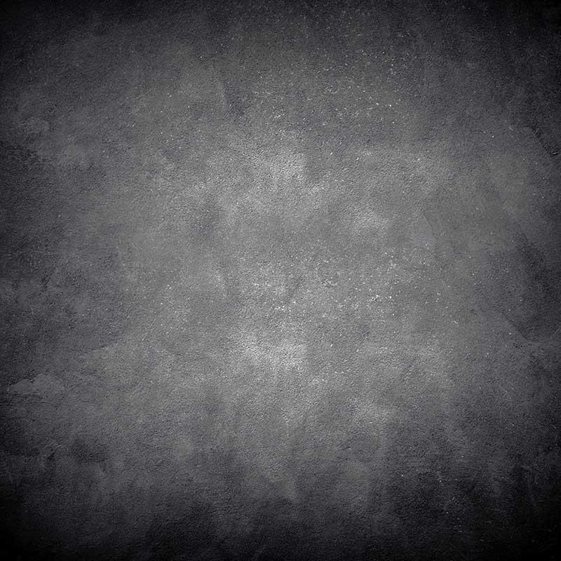 Abstract Gray Black Around Edges Printed Old Master Photography Backdrop J-0443 - Shop Backdrop