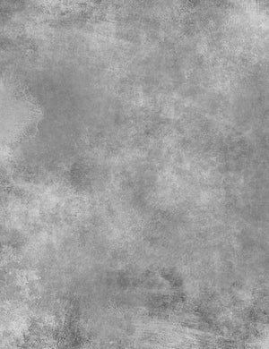 Abstract Gray Old Master Backdrop For Photography Q-0572