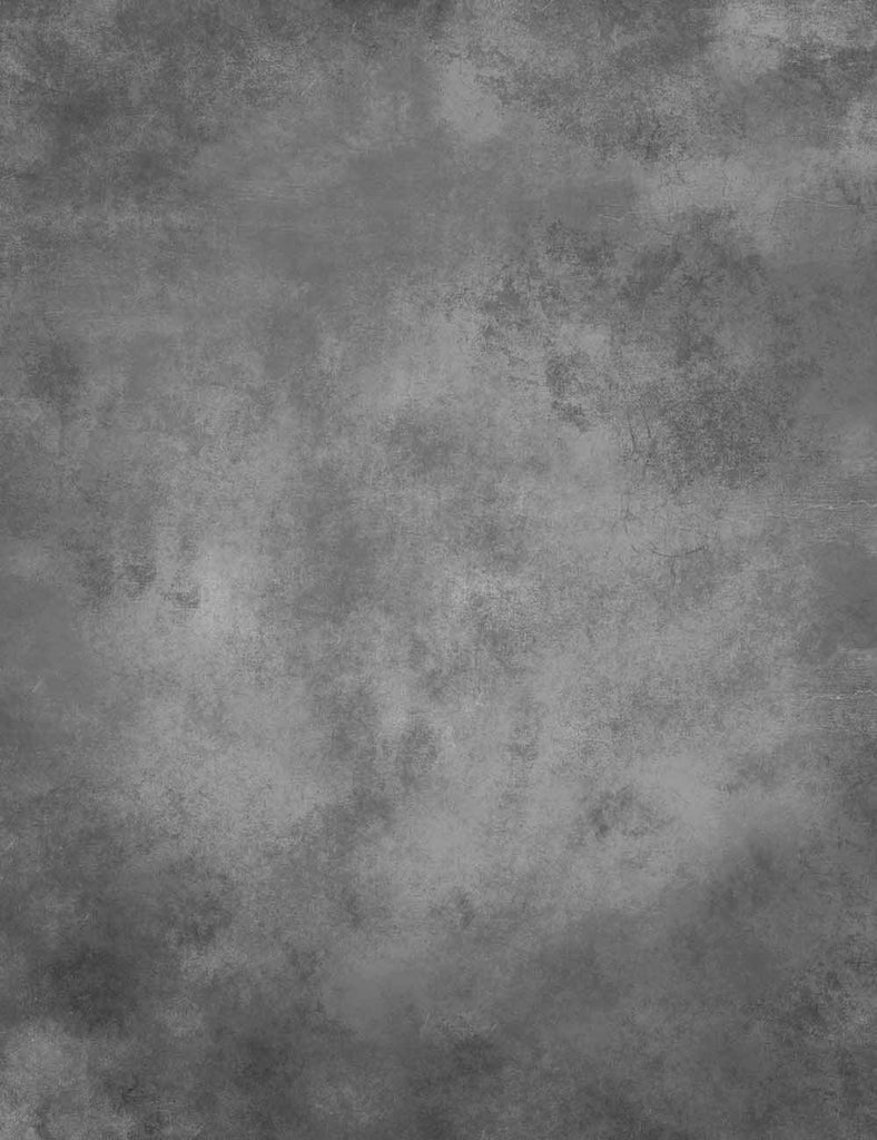 Abstract Gray Texture Printed Old Master Photography Backdrop - Shop Backdrop