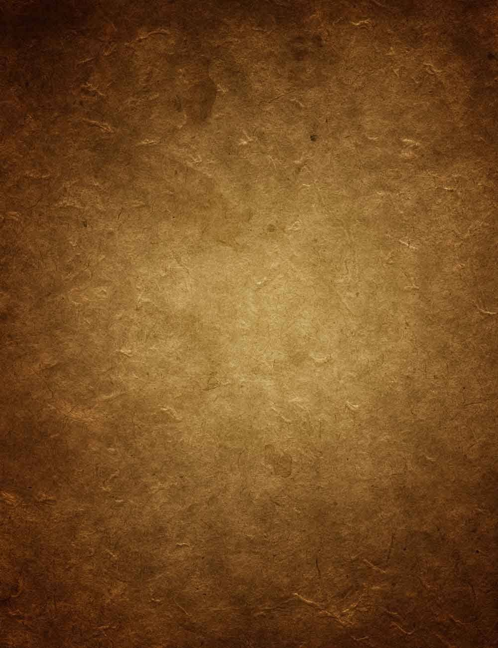 Abstract Brown Light In Center Backdrop For Photography - Shop Backdrop