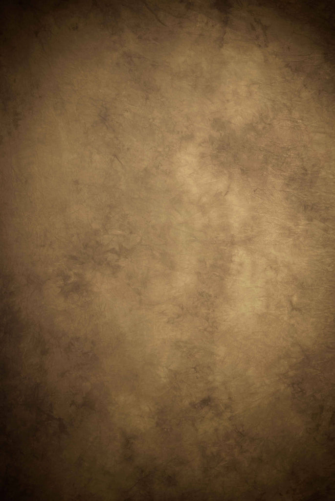 Abstract Khaki Texture Printed Old Master Photography Backdrop - Shop Backdrop