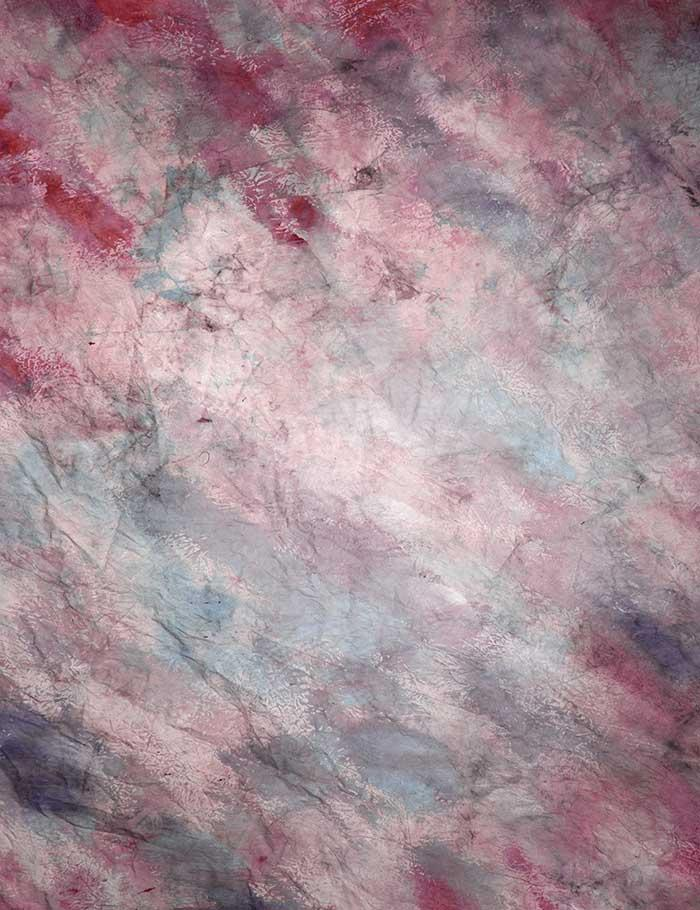 Abstract Magenta Pink Gray Blue Texture Photography Backdrop J-0542 - Shop Backdrop