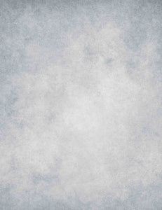 Abstract Misty Rose And Light Gray Old Master Oliphant Backdrop - Shop Backdrop