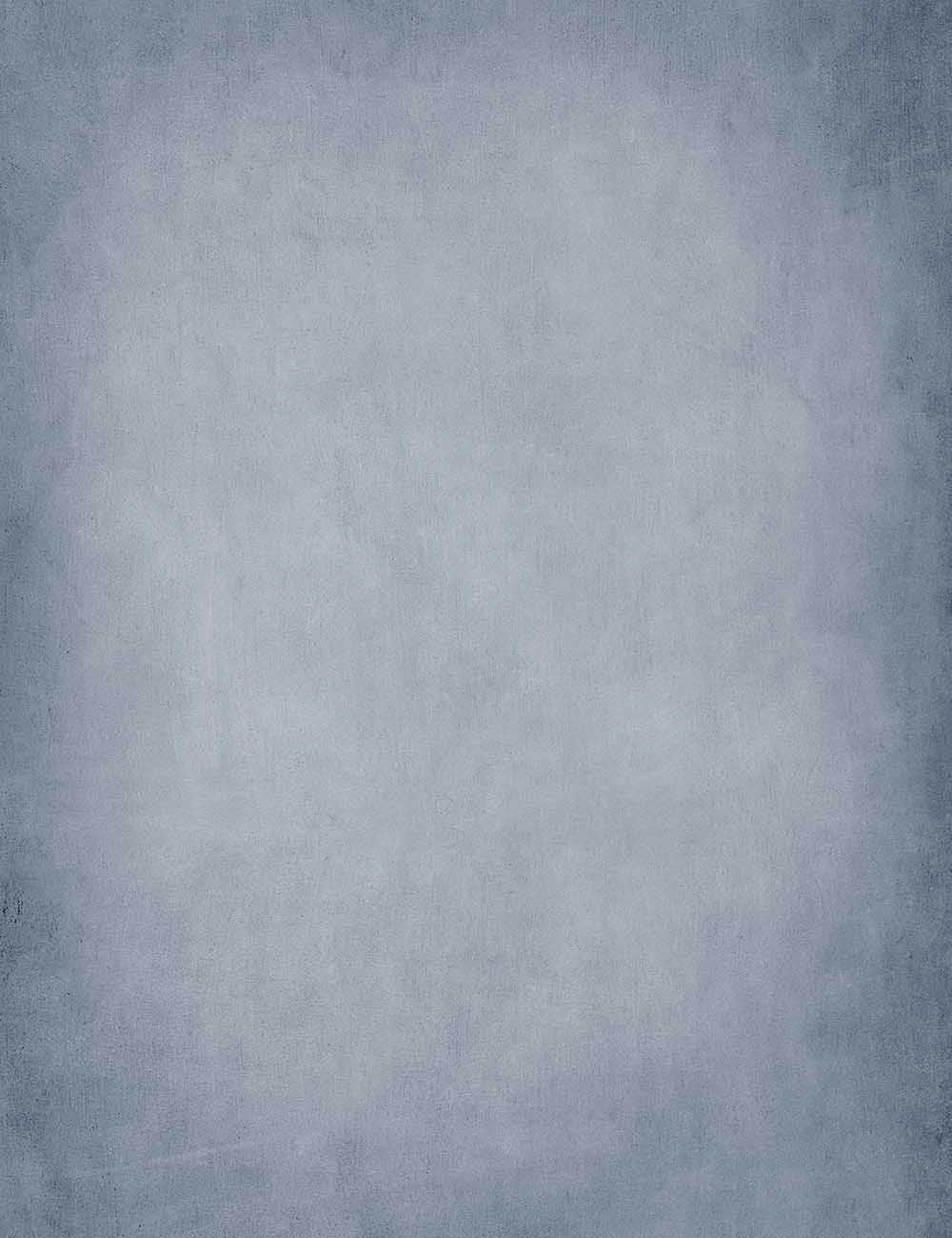 Abstract Pale Blue Nearly Solid Old Master Backdrop For Photography - Shop Backdrop