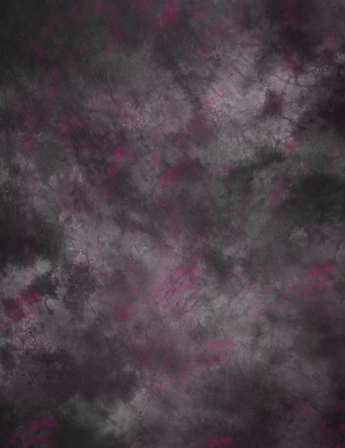 Abstract Purple Texture Wite Light Black Photography Backdrop J-0546 - Shop Backdrop