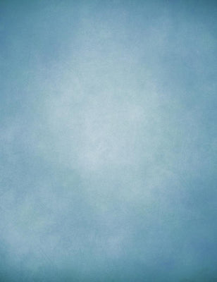 Abstract Sky Blue Printed Photography Backdrop J-0491 - Shop Backdrop