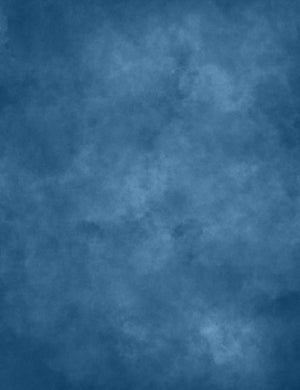 Abstract Steel Blue With Little Gray Old Master Photography Backdrop - Shop Backdrop