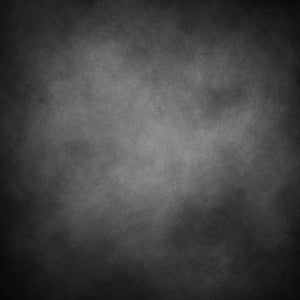 Abstract White Gray In Center Old Black Border Backdrop - Shop Backdrop