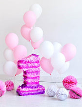 Balloons For Celebrate Birthday One Year Old Photography Backdrop - Shop Backdrop