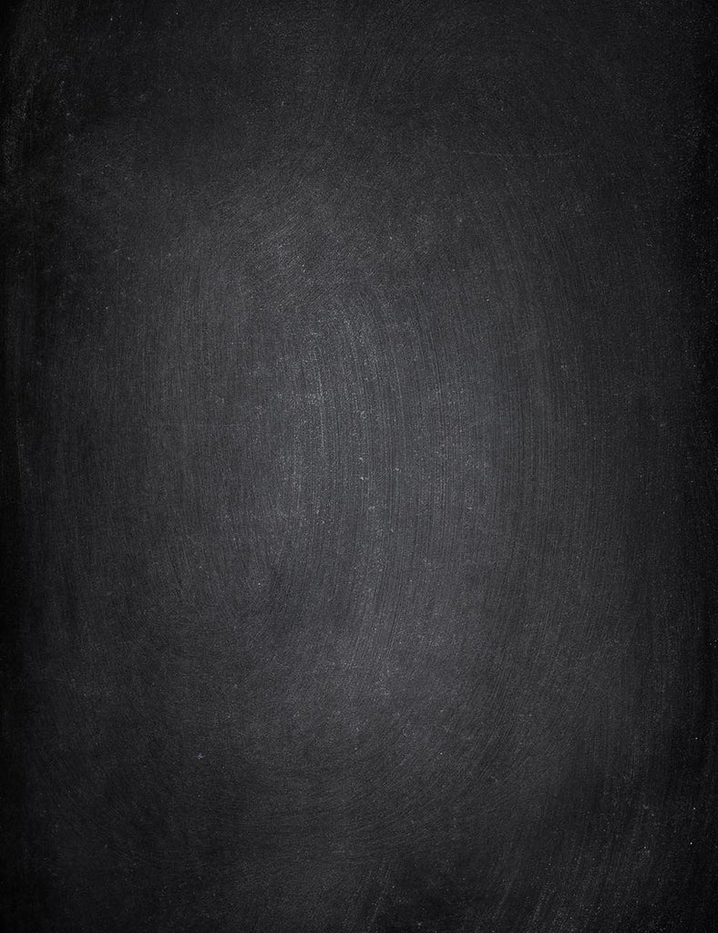 Black Chalkboard With Texture Backdrop For Photography J-0687 - Shop Backdrop