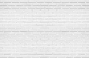 Brand-new Painted White Brick Wall Texture Backdrop For Photography J-0539 - Shop Backdrop