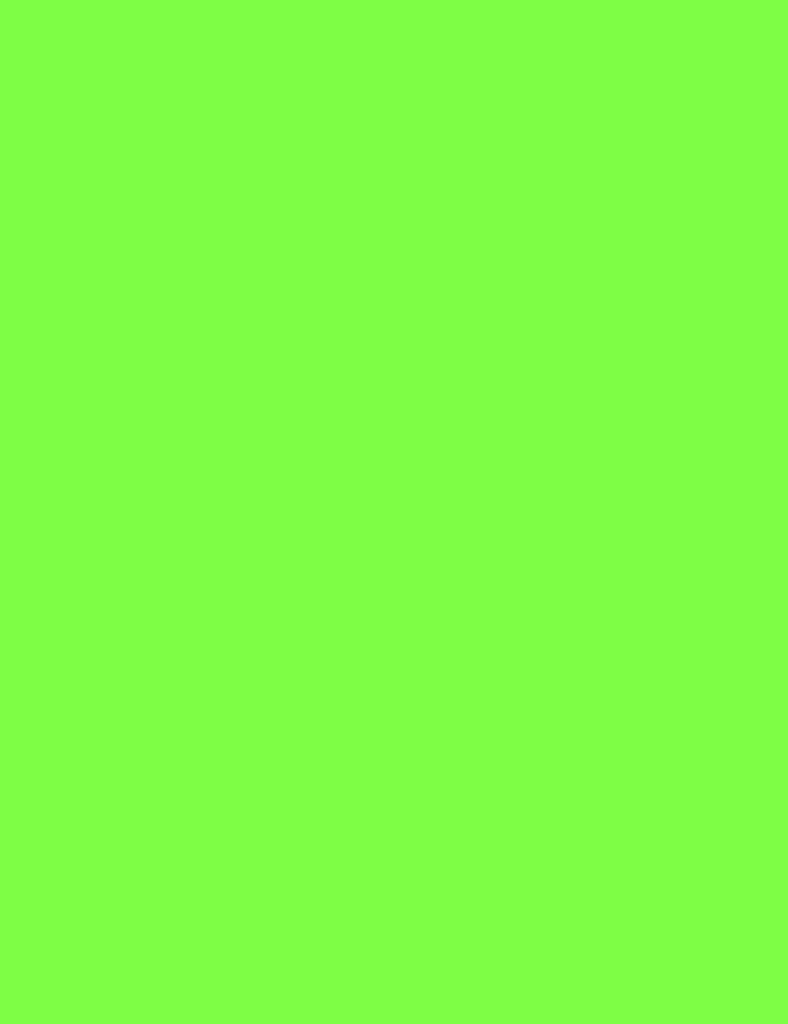 Bright Green Photography Solid Cloth Backdrop - Shop Backdrop
