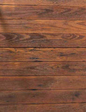 Bronze Color Retro Wood Floor Mats Backdrop For Photography - Shop Backdrop