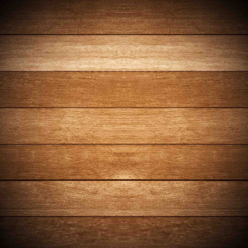 Brown Wood Floor Texture Lighter In Center Dark Around Edges Backdrop - Shop Backdrop