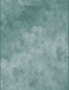 Cadet Blue Printed Old Master Photography Backdrop - Shop Backdrop